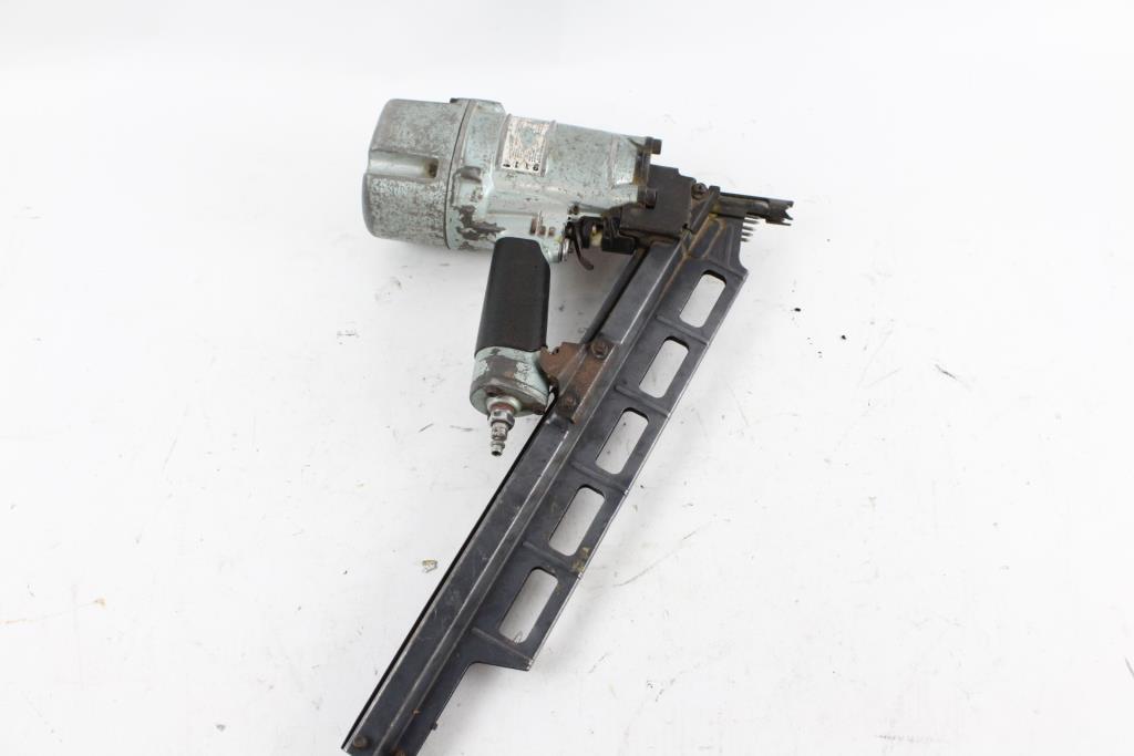 Hitachi Pneumatic Framing Nail Gun | Property Room