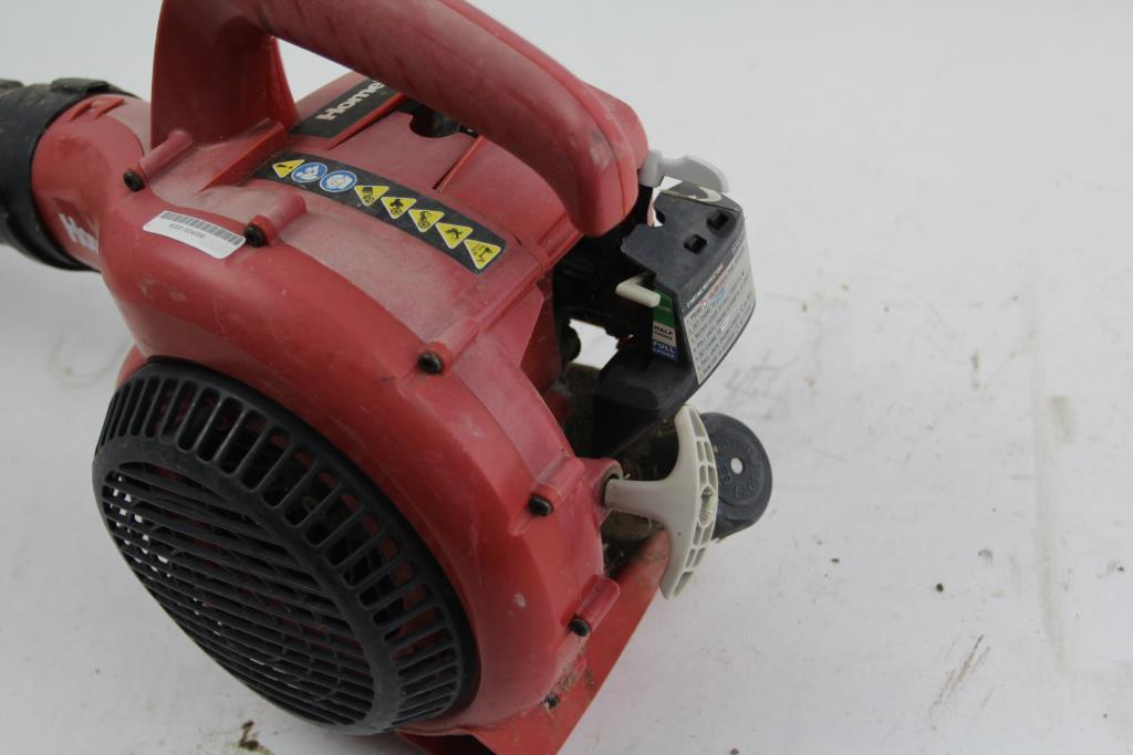 Homelite 26B Gas Blower | Property Room
