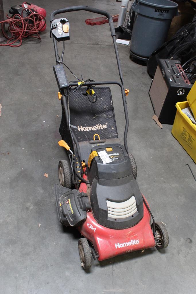 homelite lawn mower property room rh propertyroom com homelite lawn mower manual homelite lawn mower blades