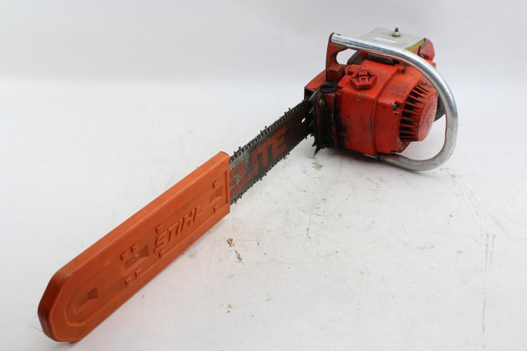 Homelite super xl 12 chainsaw Parts Repair Manual pdf