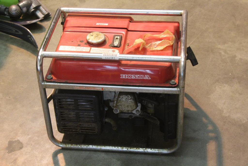 honda em2200x generator