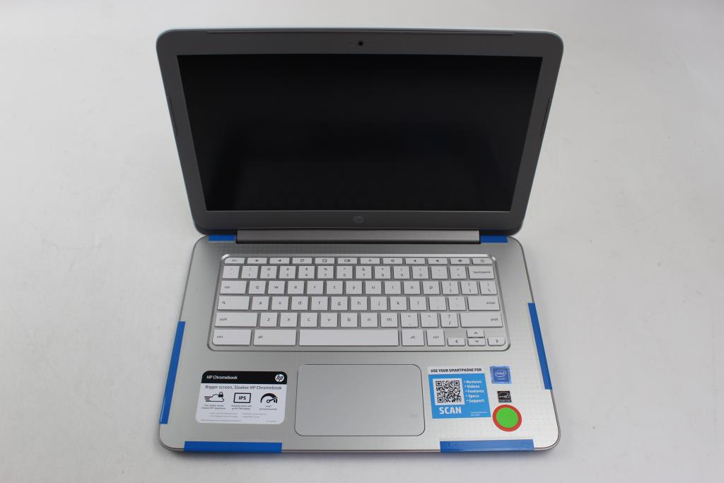 HP Chromebook 14 | Property Room