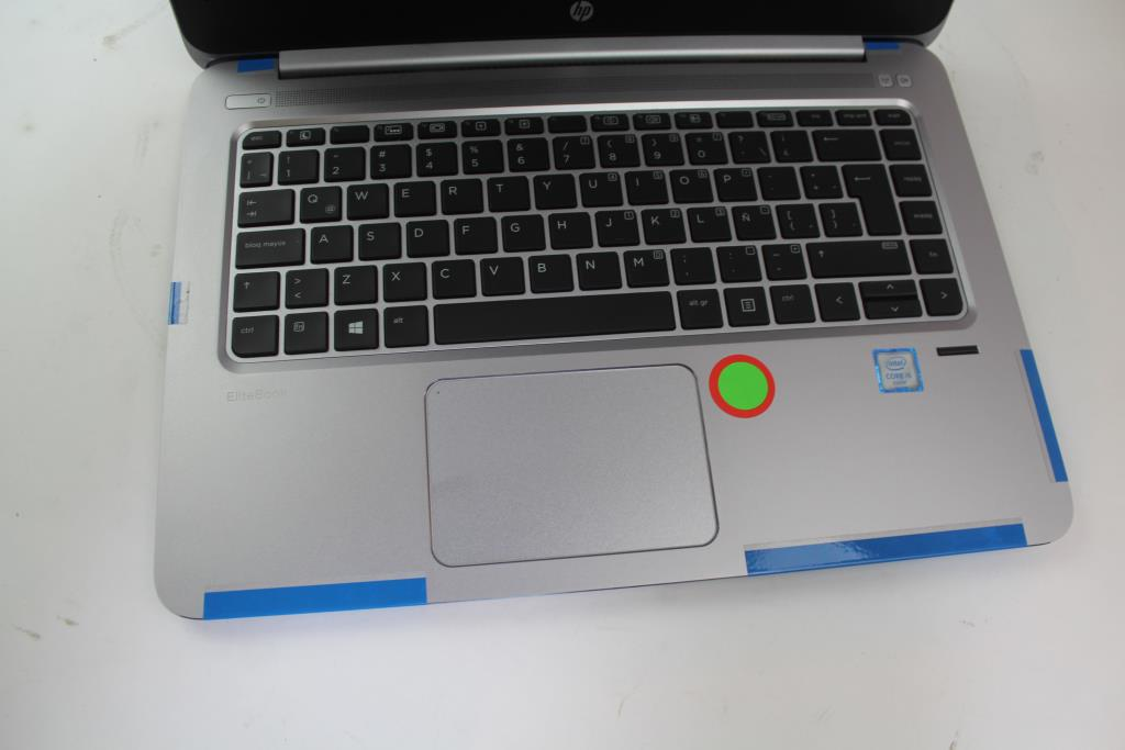 HP EliteBook Folio 1040 G3 Notebook PC | Property Room