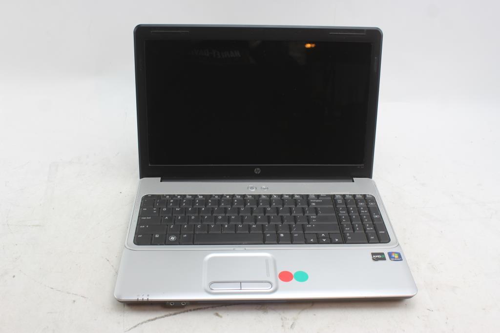 HP G61-511WM NOTEBOOK DESCARGAR CONTROLADOR