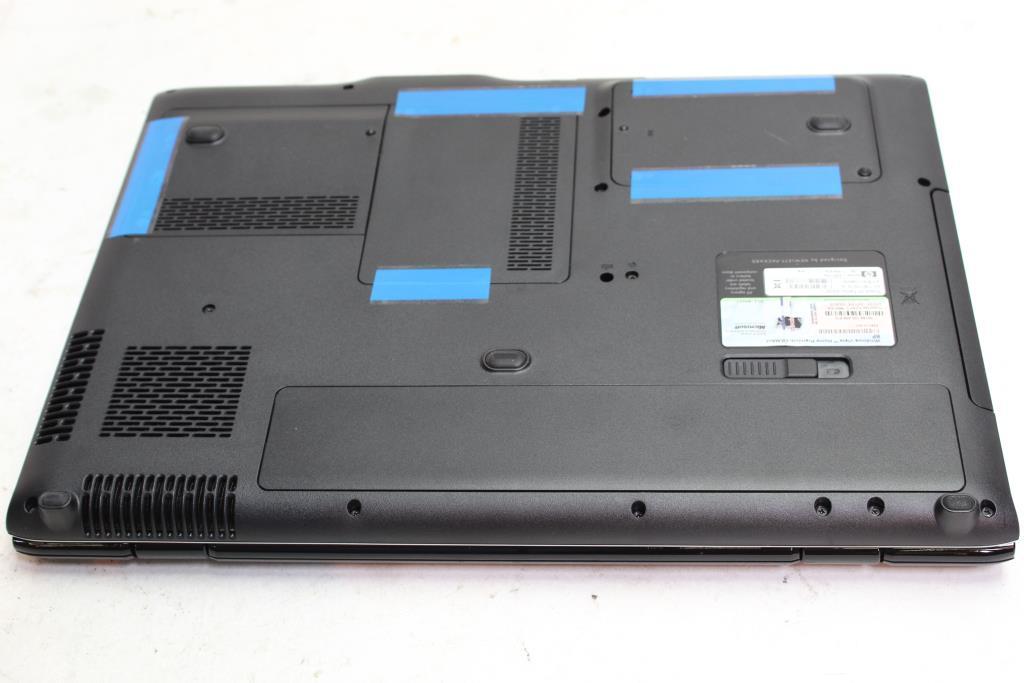 HP Pavilion DV9000 Notebook PC | Property Room