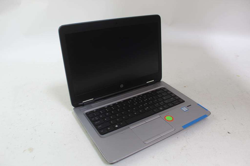 HP ProBook 640 G2 Notebook PC | Property Room
