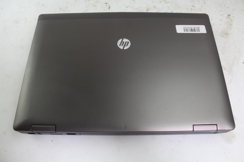 HP ProBook 6470b Notebook PC | Property Room