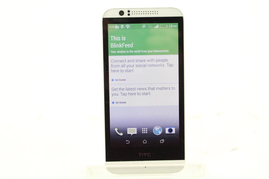 Htc Opcv1 4gb Boost Mobile Property Room