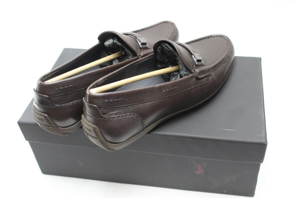 7ab9b8f4861 Hugo Boss Mens Shoes, Size 9 | Property Room