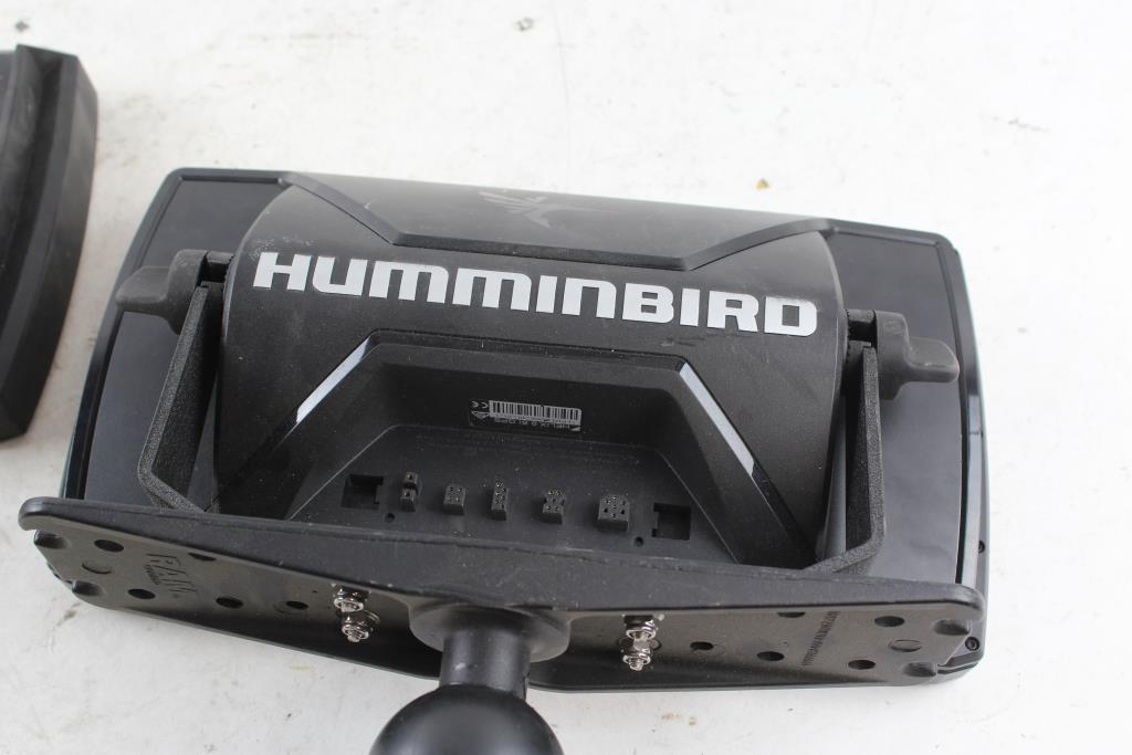 HumminBird Helix 9 CHIRP MEGA SI Sonar/GPS G2N Combo