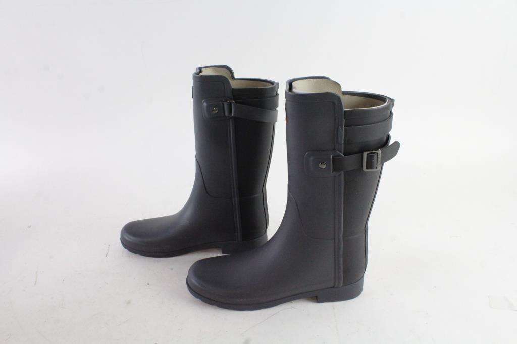 Hunter Womens Boots da3735cac