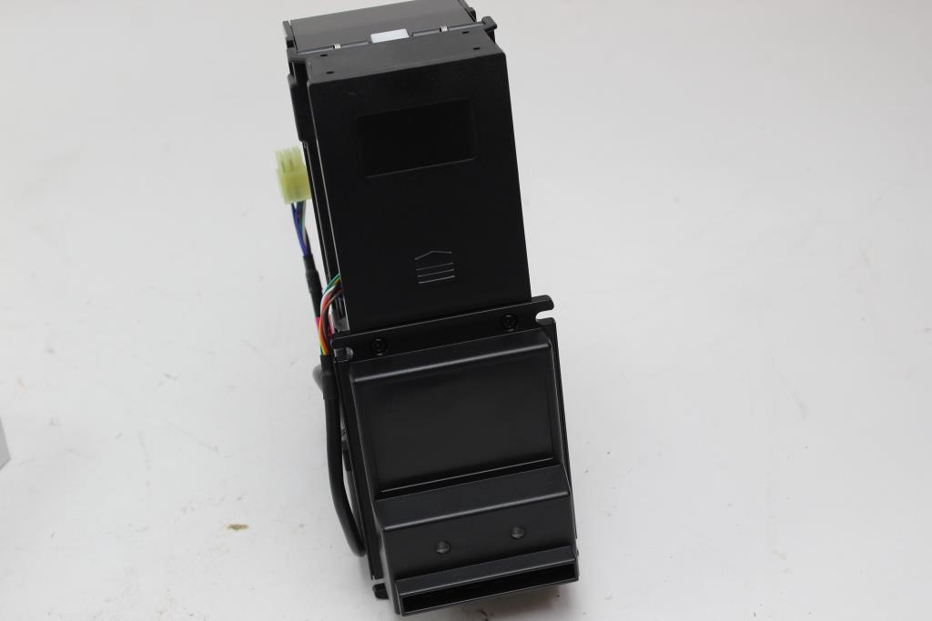 ICT Bill Acceptor | Property Room