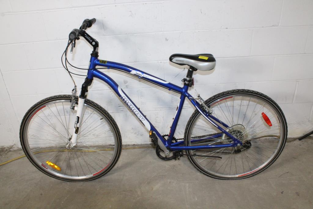 Infinity Twentyfour 7 Hybrid Bike
