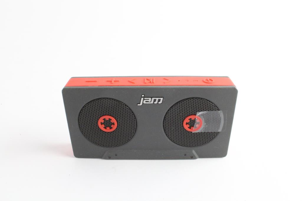Jam Bluetooth Speaker | Property Room