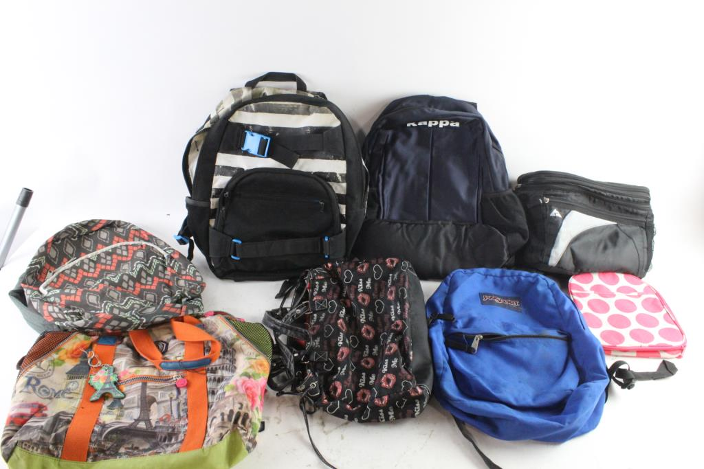 95fdbfbe61d Jansport And Other Brands