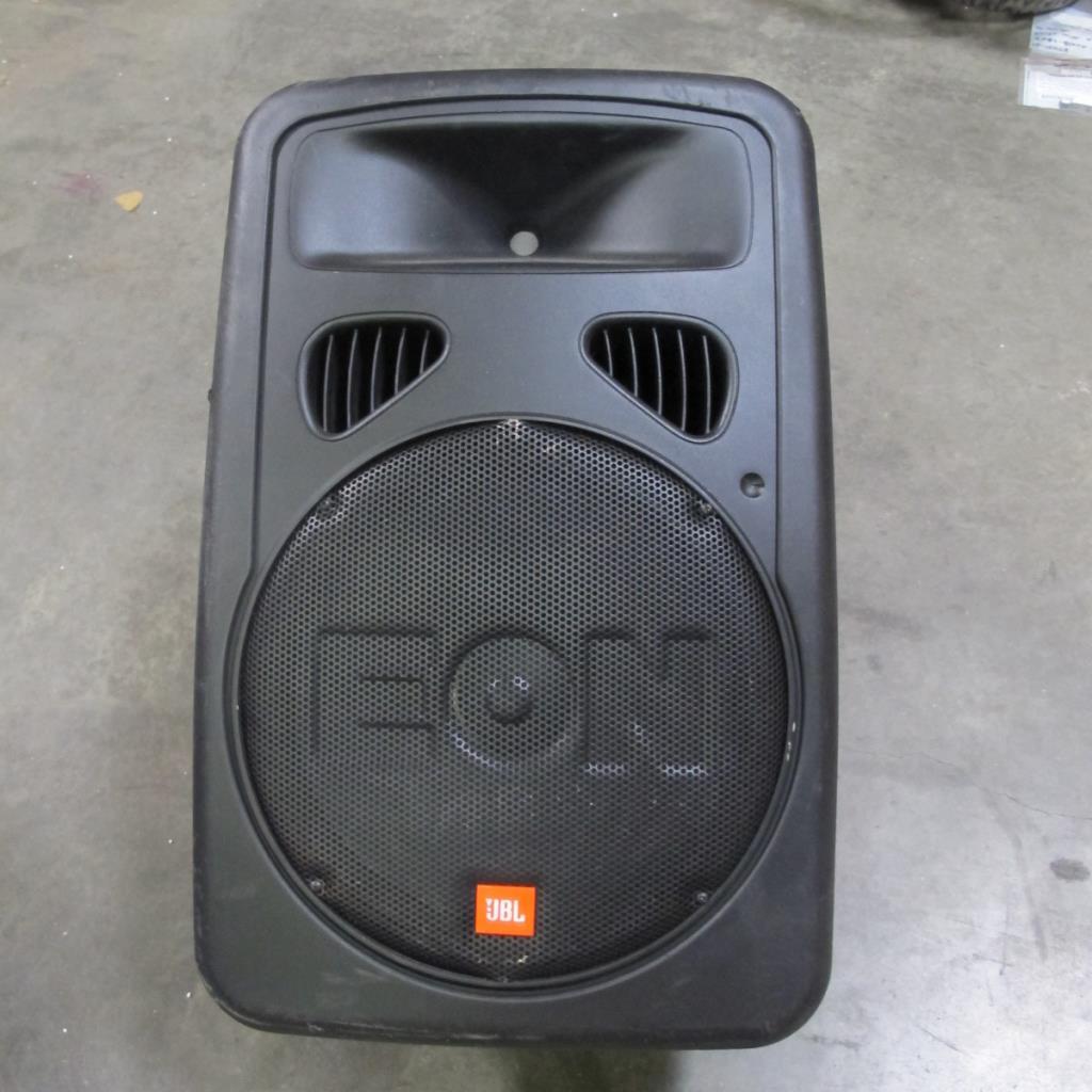jbl eon15 g2 powered pa speaker property room. Black Bedroom Furniture Sets. Home Design Ideas