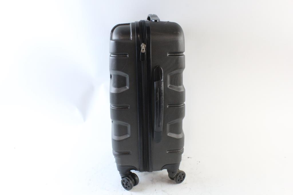 a2baca85ea7 Jeep Rolling Hardshell Suitcase   Property Room