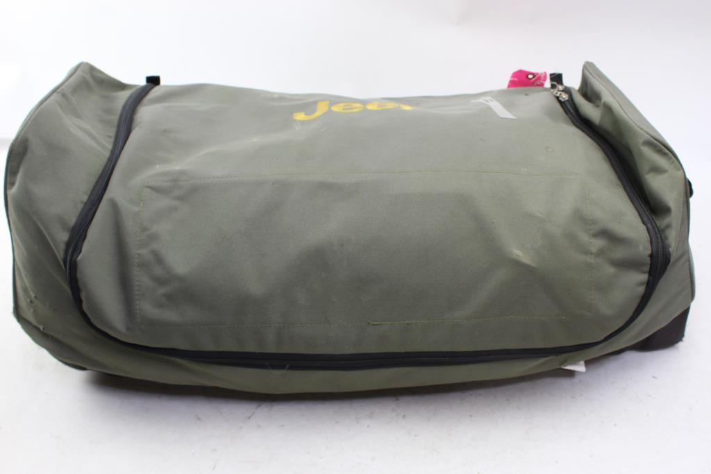 Jeep Samt-15120 3 Room Cabin Dome Tent & Jeep Samt-15120 3 Room Cabin Dome Tent | Property Room