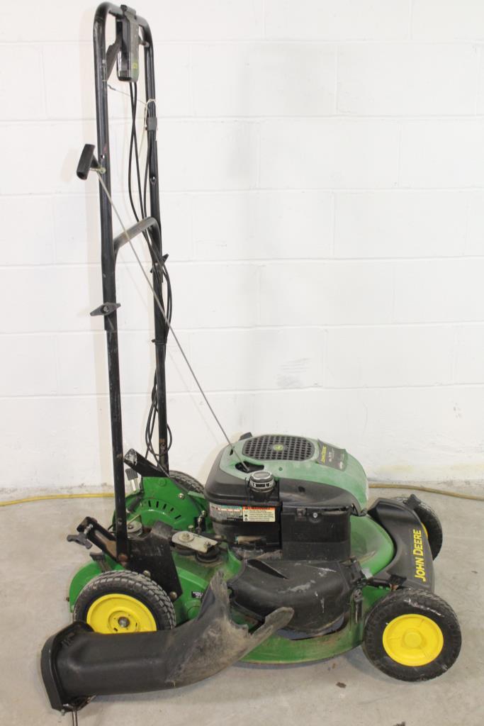John Deere 190cc Lawnmower