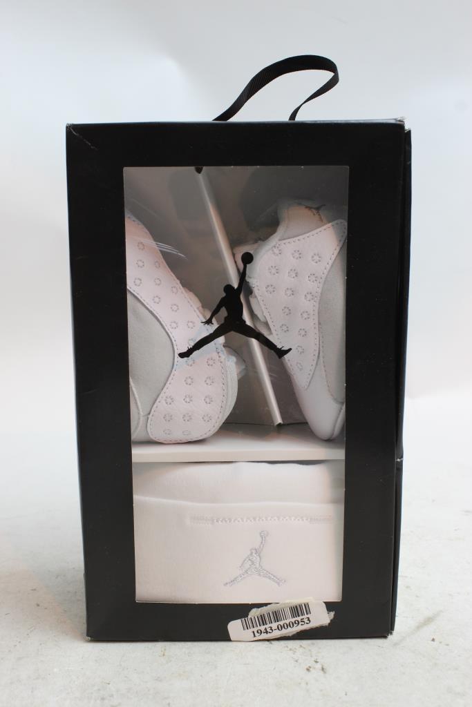 Jordan Baby Shoes Size 1c | Property Room