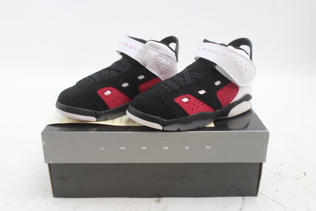 Jordan Toddler Shoes, Size 8 5C | Property Room