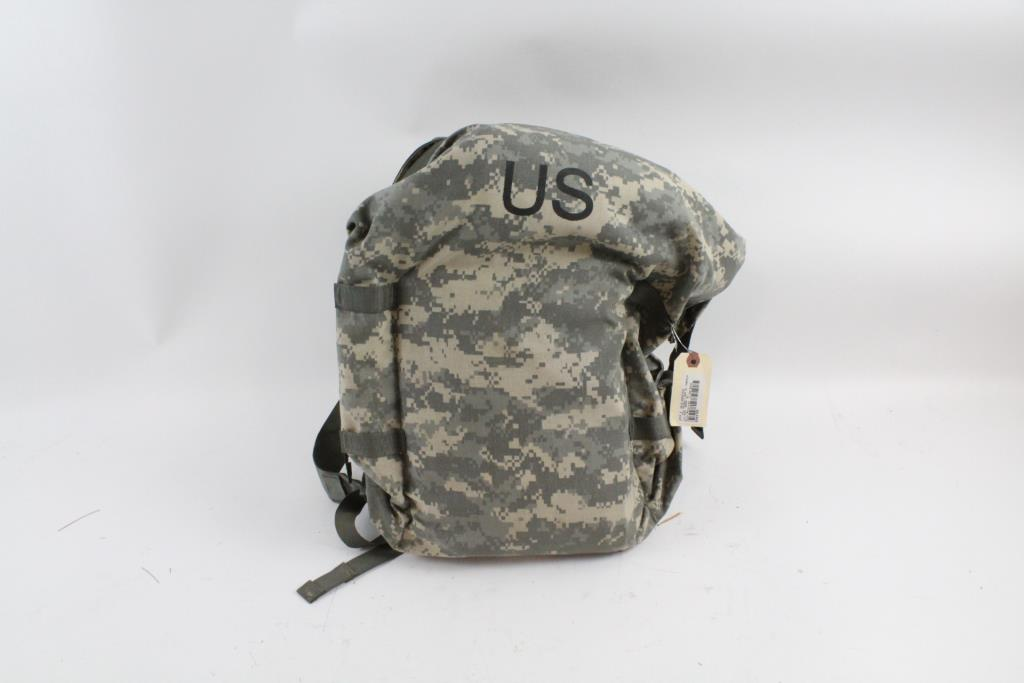 JSLIST Bag With Chemical Protective Gear dfb0c4109a9b2