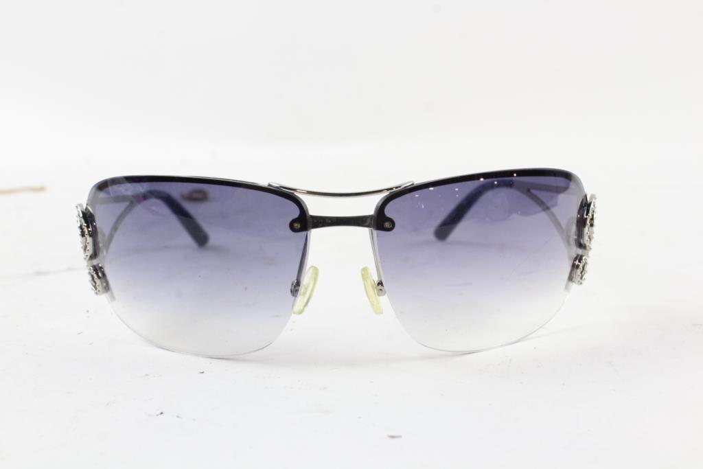 7bc3ac22125 Image 1 of 3. Juicy Couture Womens Sunglasses