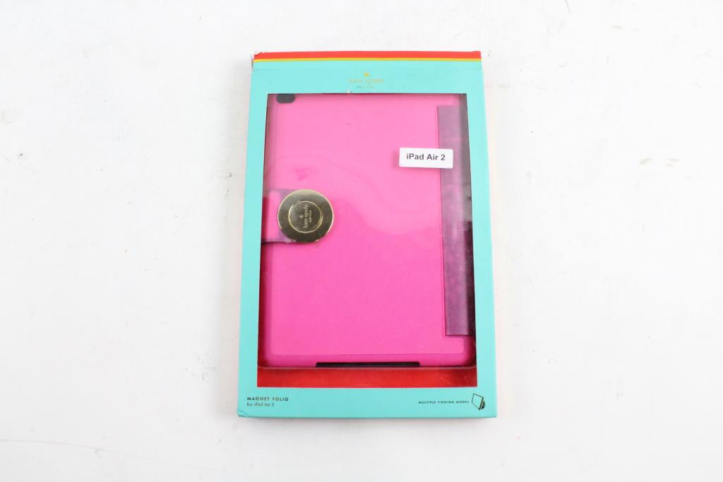 info for 8bffd 31175 Kate Spade Apple Ipad Air 2 Case | Property Room