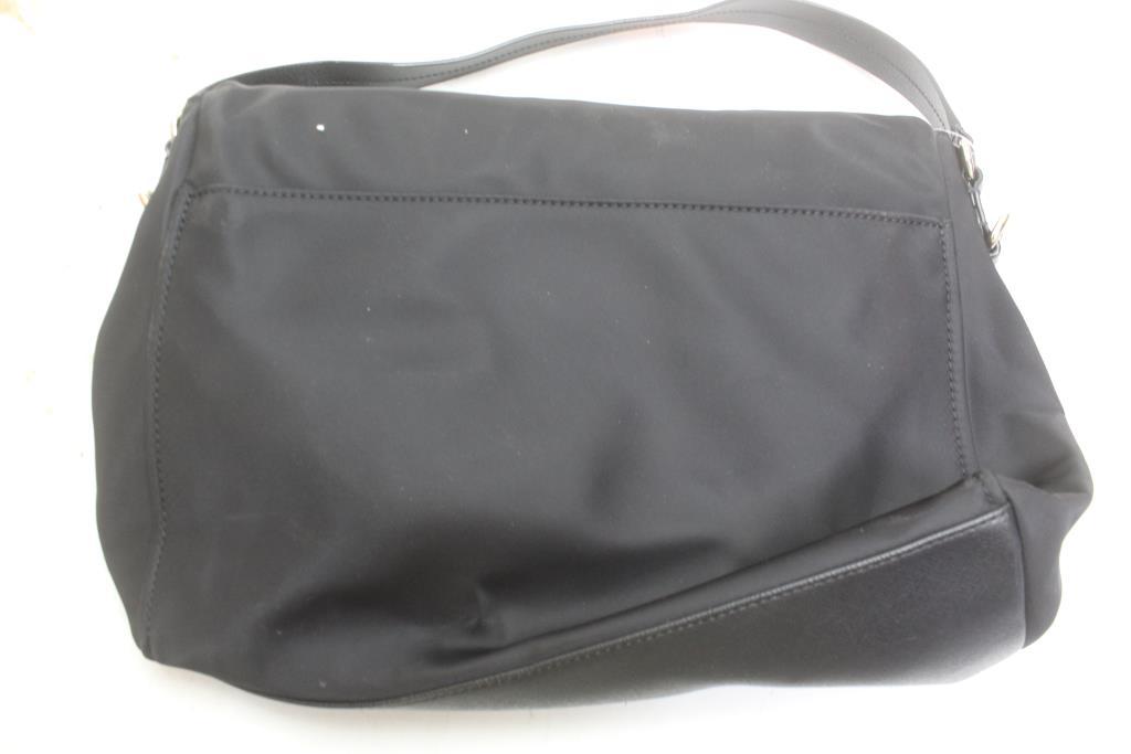 79fe76ab08b3c Kate Spade New York Blake Avenue Lyndon Shoulder Bag Handbag Purse Black