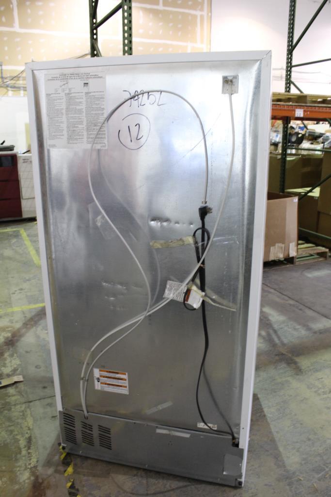 Kenmore 106-74252400 Coldspot Refrigerator   Property Room