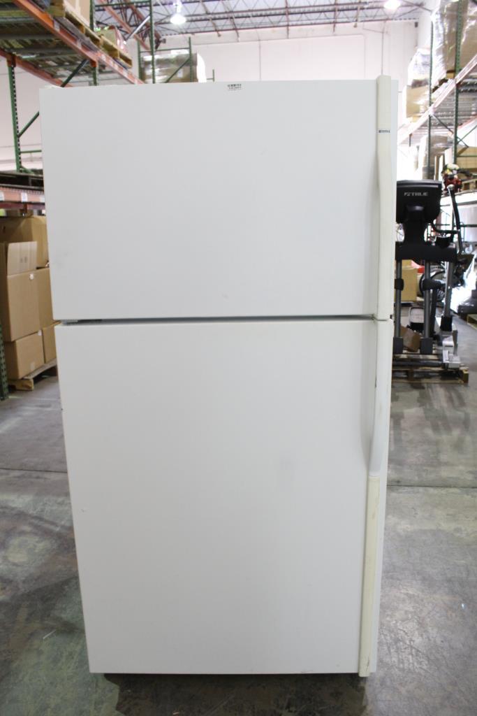 Kenmore 106 74252400 Coldspot Refrigerator Property Room