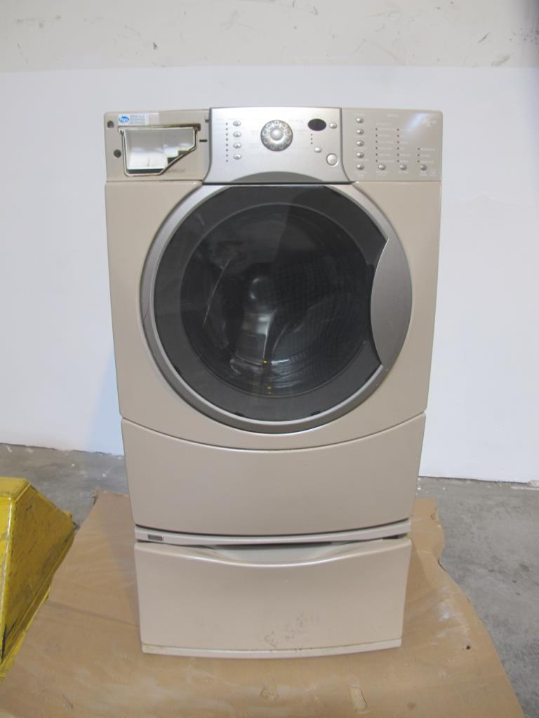 Kenmore Elite He4t Washer Property Room