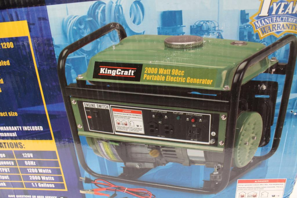Enjoyable Kingcraft Generator Wiring Diagram Wiring Diagram Data Wiring 101 Ponolaxxcnl