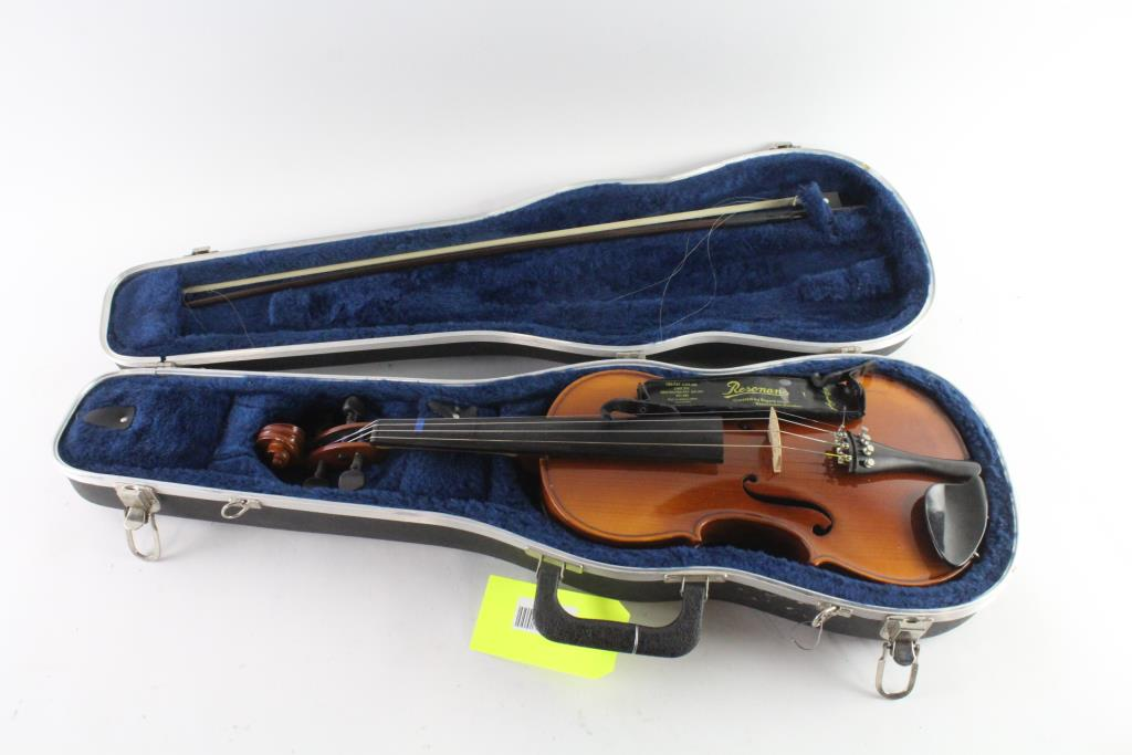 Knilling Violin | Property Room