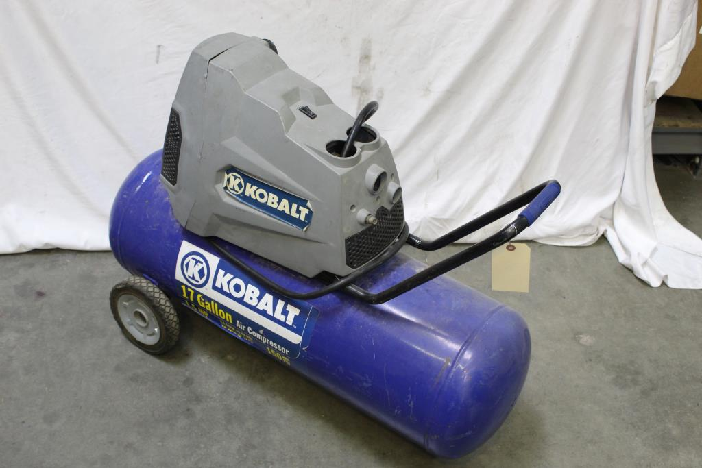 Learn These Kobalt Air Compressor Not Turning On {Swypeout}
