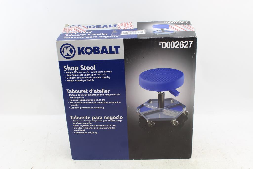 Fabulous Kobalt 2627 Shop Stool Property Room Machost Co Dining Chair Design Ideas Machostcouk