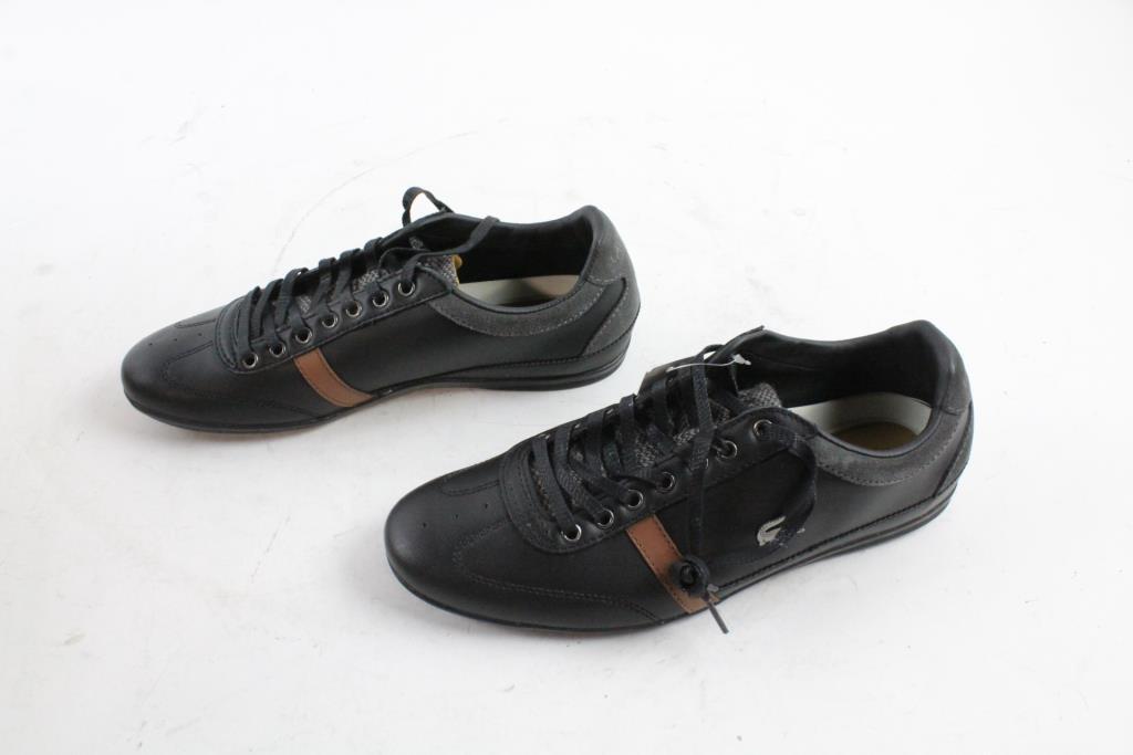 b573ec571 Lacoste Mens Shoes