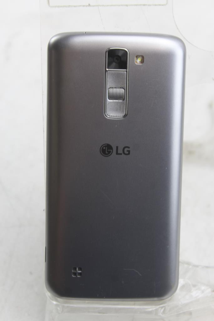 Lg K7 Android Phone 8gb Metropcs Property Room