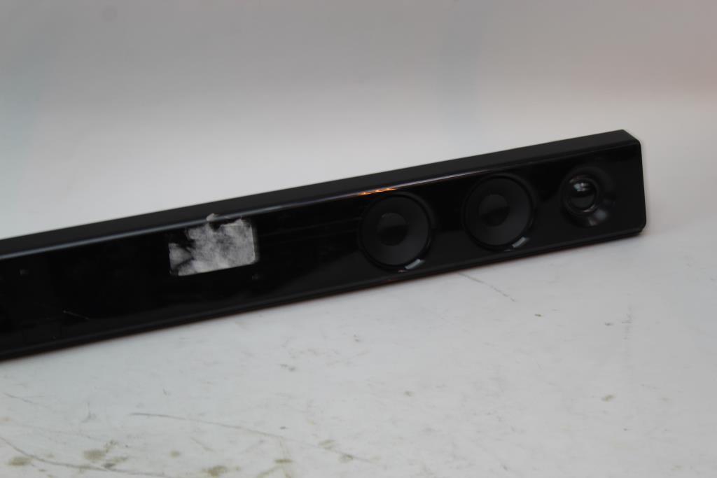 Lg Soundbar, Sony Car Stereo & Apple Usb Adapter