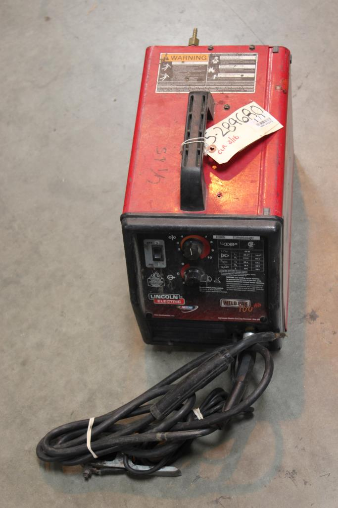 Lincoln Electric Weld Pak 100 Hd | Property Room on schumacher se 82 6 diagram, 12 volt battery charger diagram, battery charger wire diagram, battery charger diode plate, 24 volt battery charger diagram, battery charging circuit diagram, battery charger flow diagram, battery charger parts list, iphone 5 charger cable wire diagram, battery charger circuit, car battery diagram, battery generator diagram, how does a battery work diagram, marquette battery charger diagram, simple thermocouple diagram, battery diagram resistance, battery charger transformer wiring diagram, golf cart 36 volt ezgo wiring diagram, battery charger installation, battery charger rectifier diode,