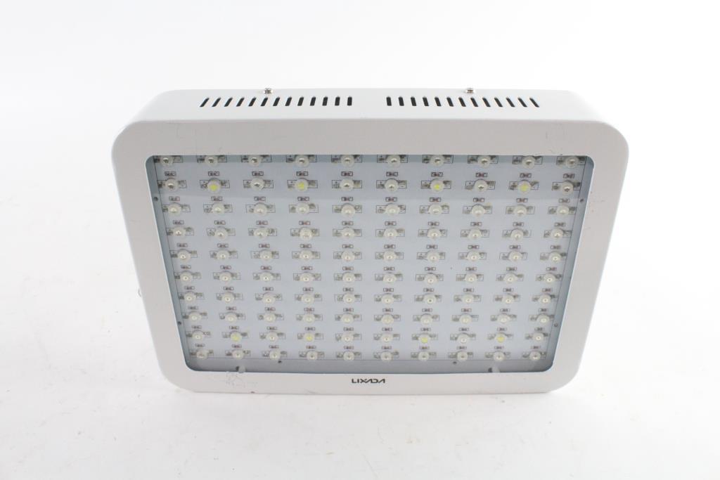 Lixada LED Growlight | Property Room