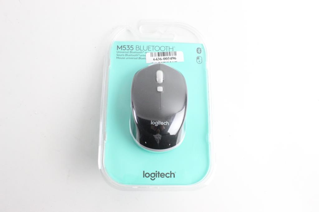 Logitech Bluetooth Computer Mouse | Property Room