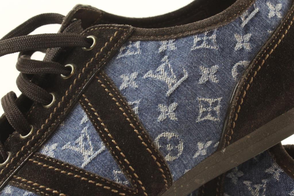 87dcb58ff853 Louis Vuitton Mens Shoes