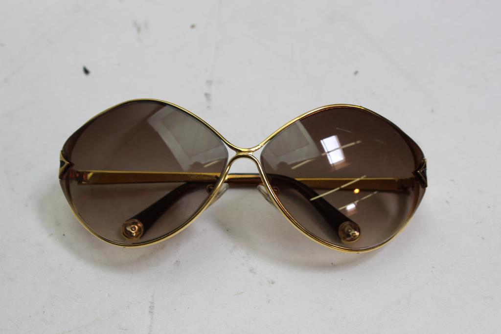 53049545764 Image 1 of 3. Louis Vuitton Womens Sunglasses