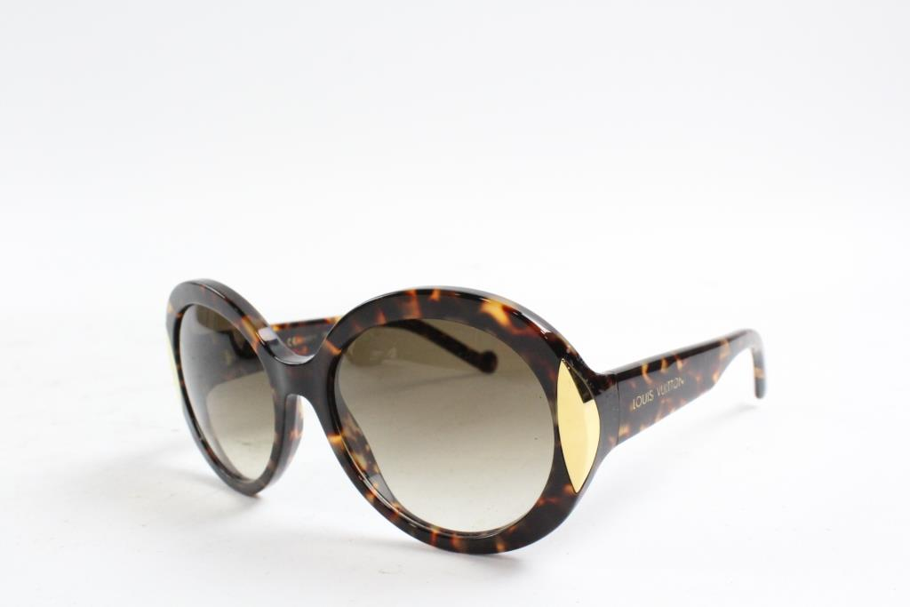 0efda9264e0 Louis Vuitton Womens Sunglasses