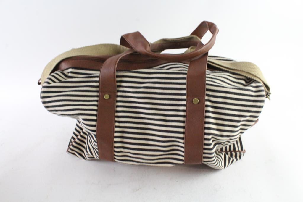 8721302fc723 Madden Girl Duffle Bag
