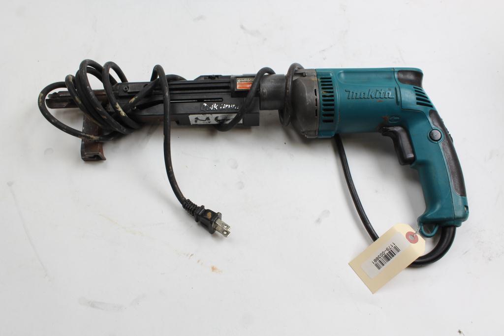 Makita 6828Z Quick Drive Pro Drill | Property Room