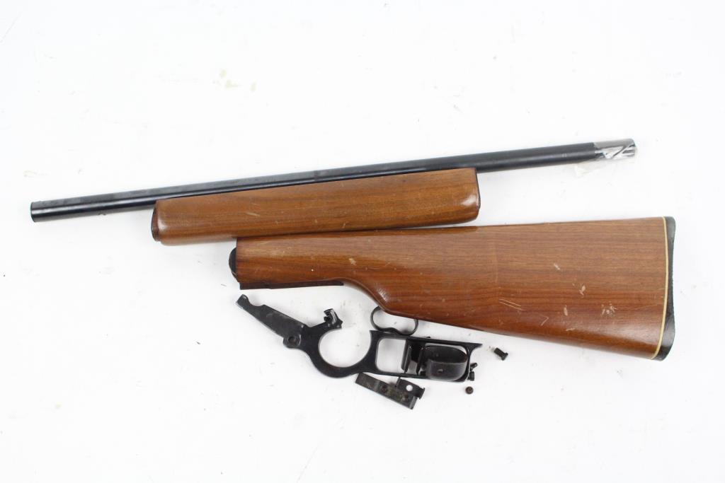 Marlin 44 RAm MAg Mod 1894 Gun Parts  5 Pieces | Property Room