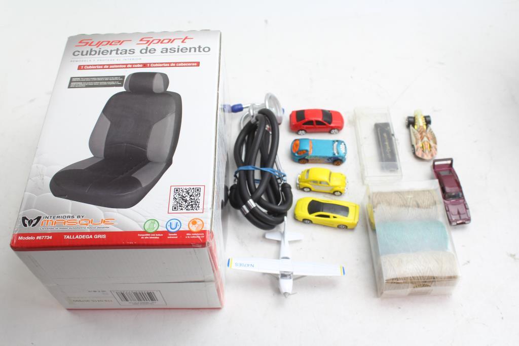 Incredible Masque Super Sport Car Seat Cover Stethoscope And More 10 Creativecarmelina Interior Chair Design Creativecarmelinacom