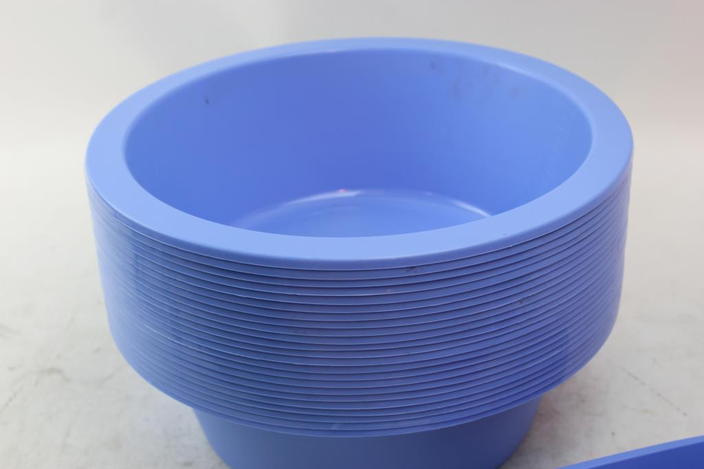 Medical Supply Tubs; 5+ Pieces | Property Room